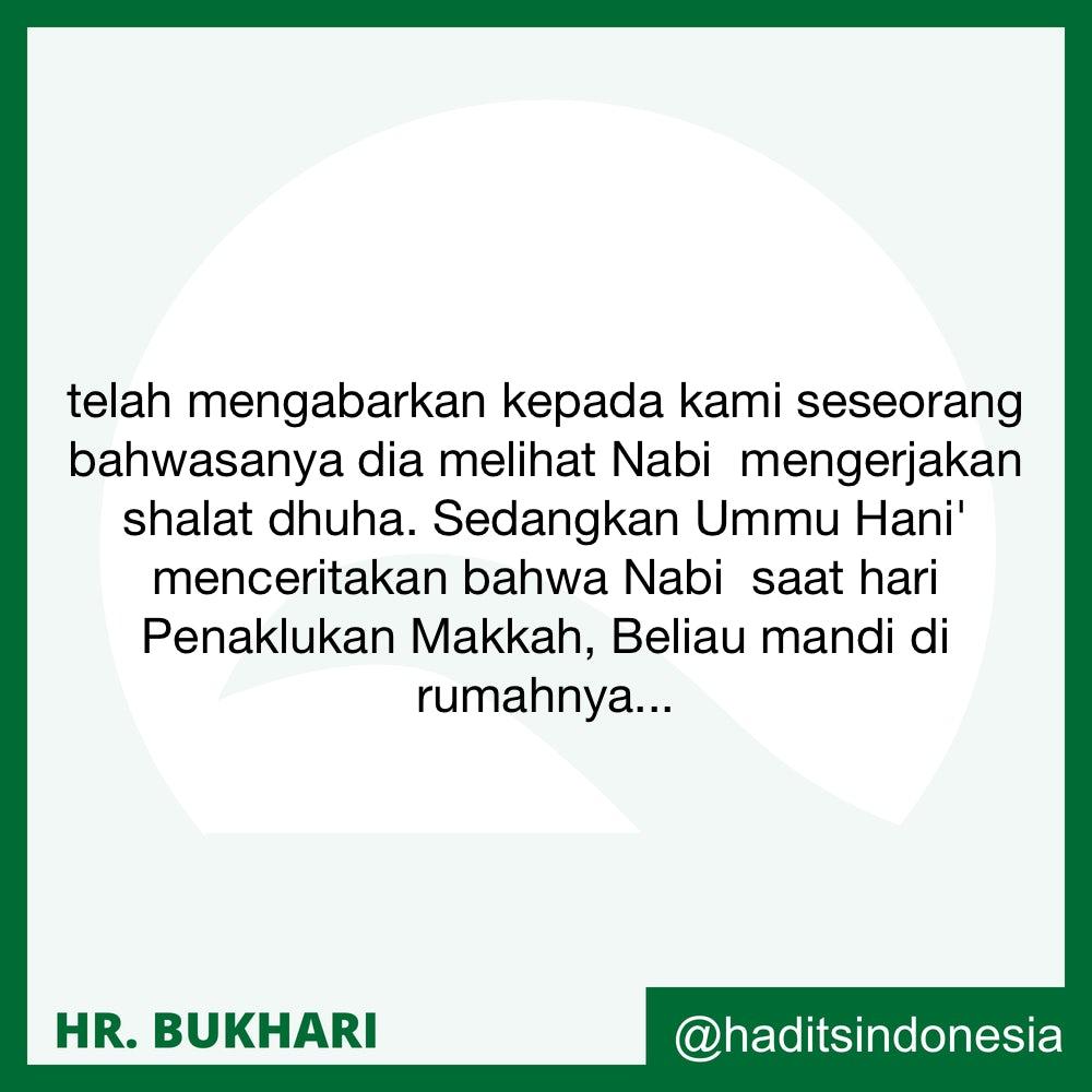 Orang Yang Melaksanakan Shalat-shalat Sunnah dalam Perjalanan, Baik Shalat Sunnah Ba'diyah Maupun Qabliyah